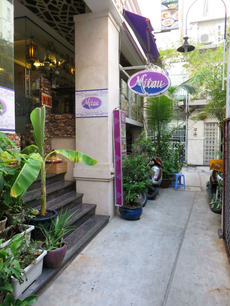 Mitau Ho Chi MInh City 4