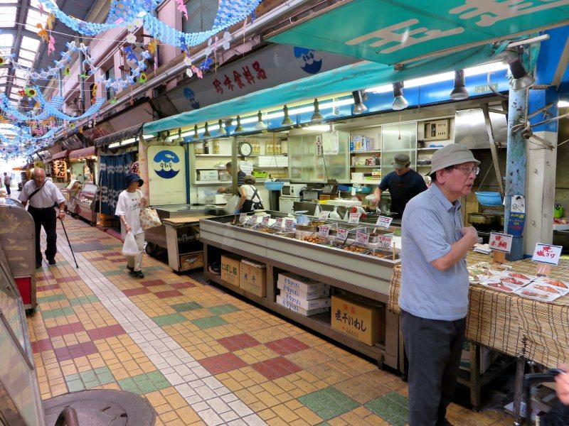 Tateishi Tokyo 23