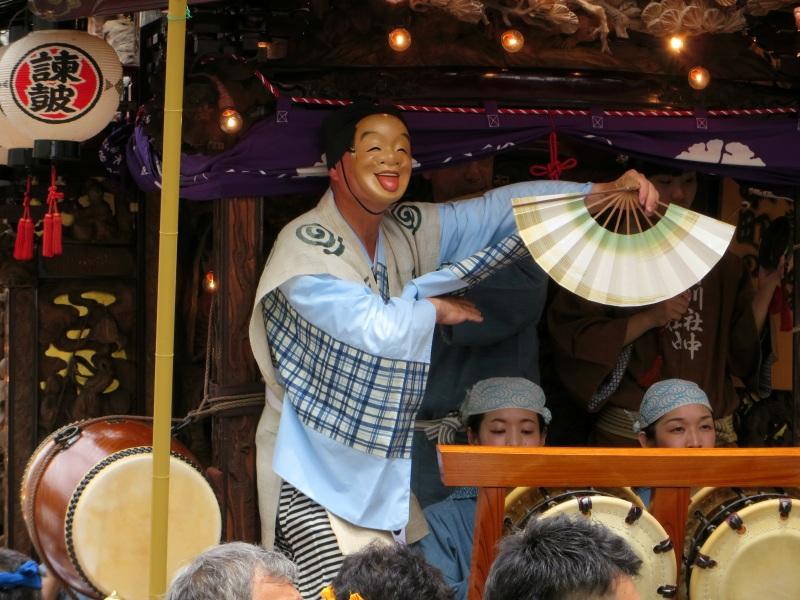 Hachioji Matsuri 2
