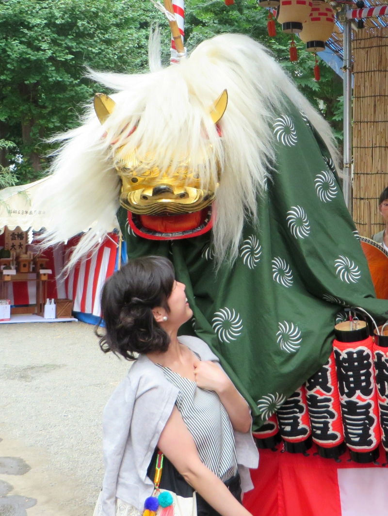 Hachioji Matsuri 3