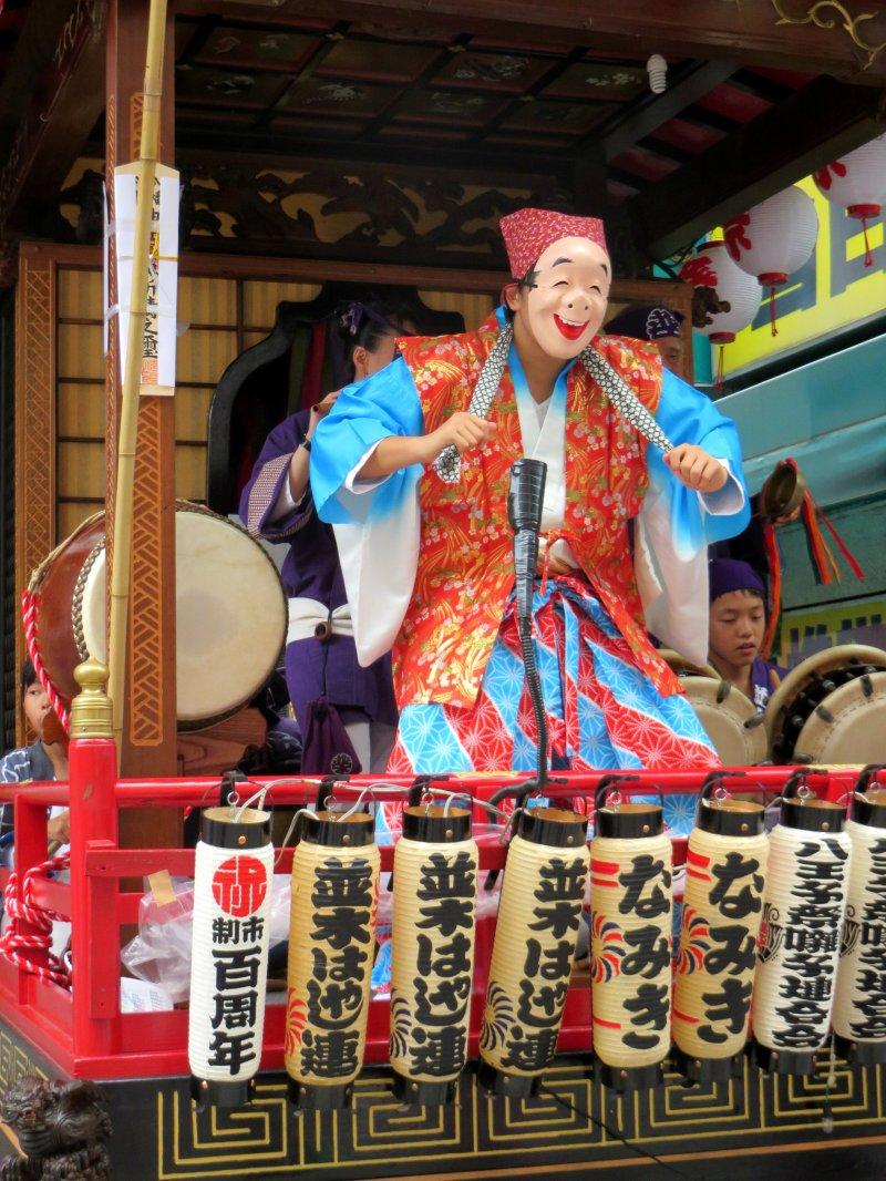 Hachioji Matsuri 4