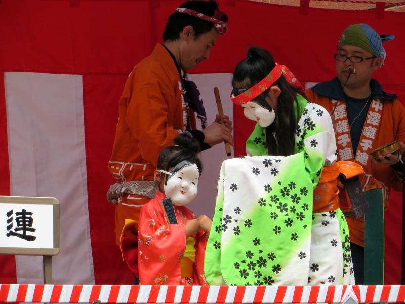 Hachioji Matsuri 6