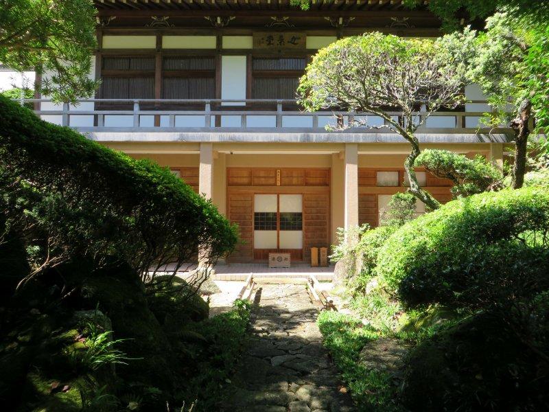 Hokokuji Bamboo Kamakura 13