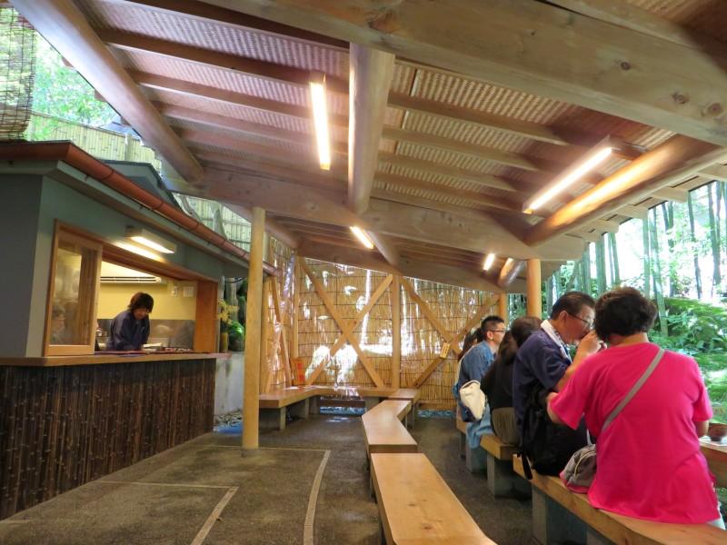 Hokokuji Bamboo Kamakura 9