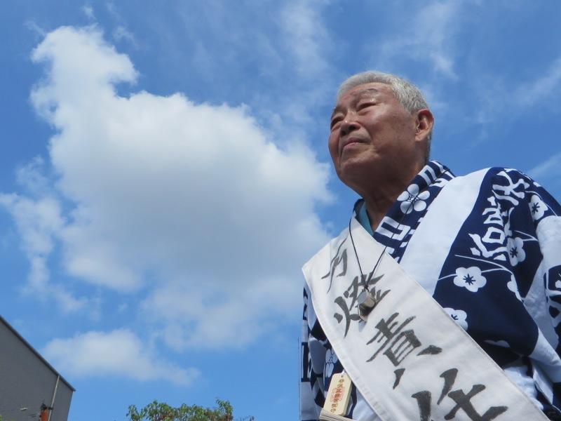 Yabo Tenmangu Grand Festival 2017 11