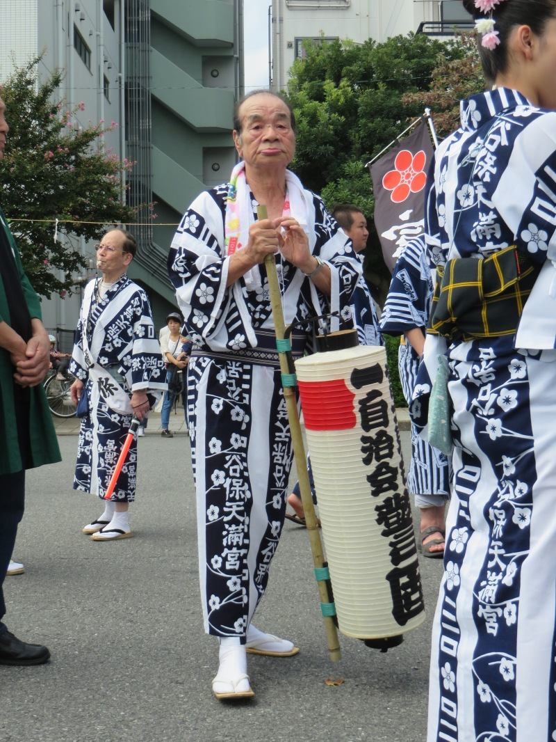 Yabo Tenmangu Grand Festival 2017 12