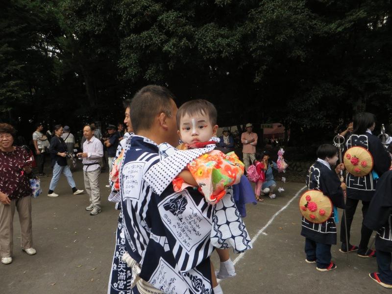 Yabo Tenmangu Grand Festival 2017 15