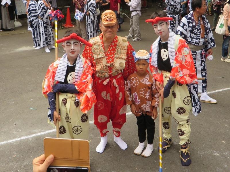 Yabo Tenmangu Grand Festival 2017 17