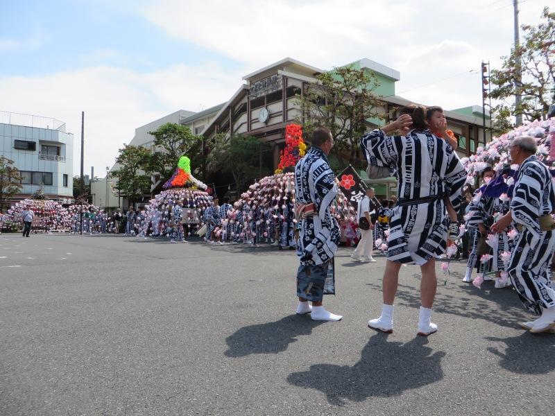 Yabo Tenmangu Grand Festival 2017 7
