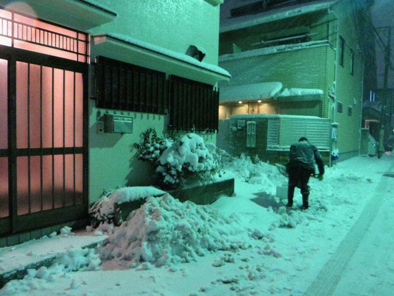 10 SNOW TOKYO 2018