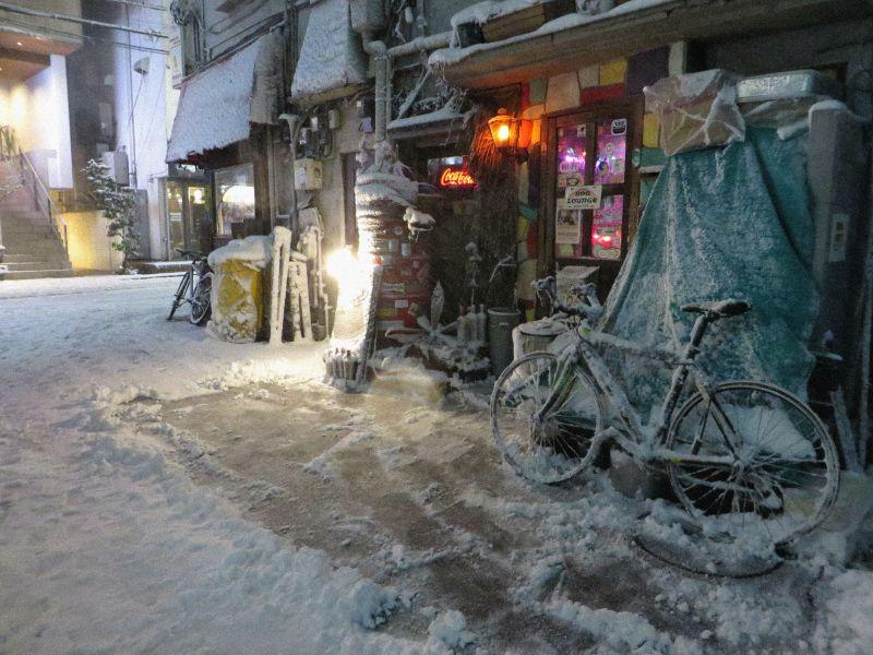 4 SNOW TOKYO 2018