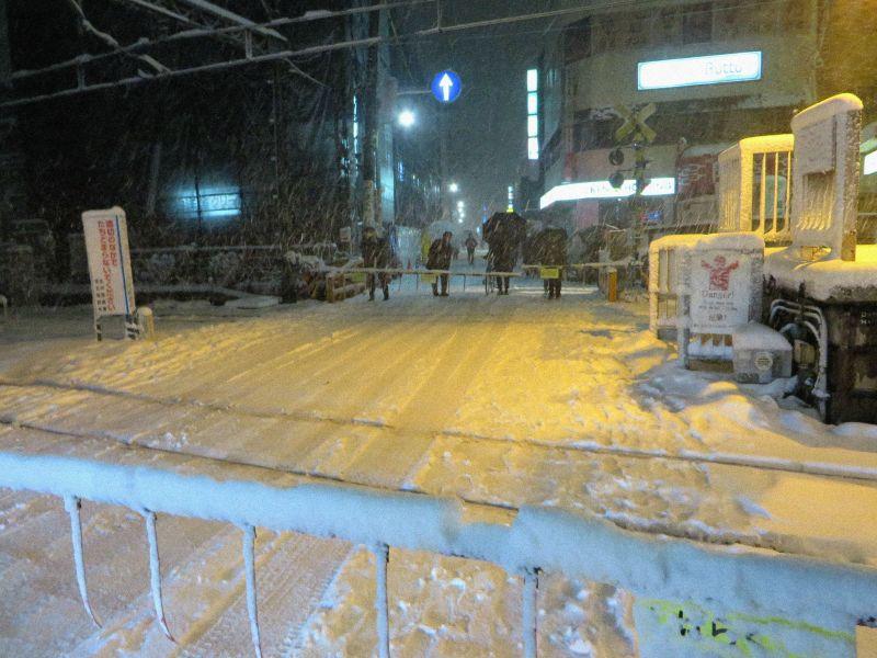 5 SNOW TOKYO 2018