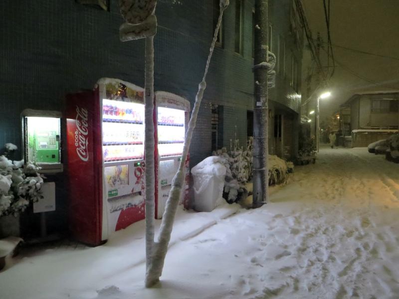 9 SNOW TOKYO 2018