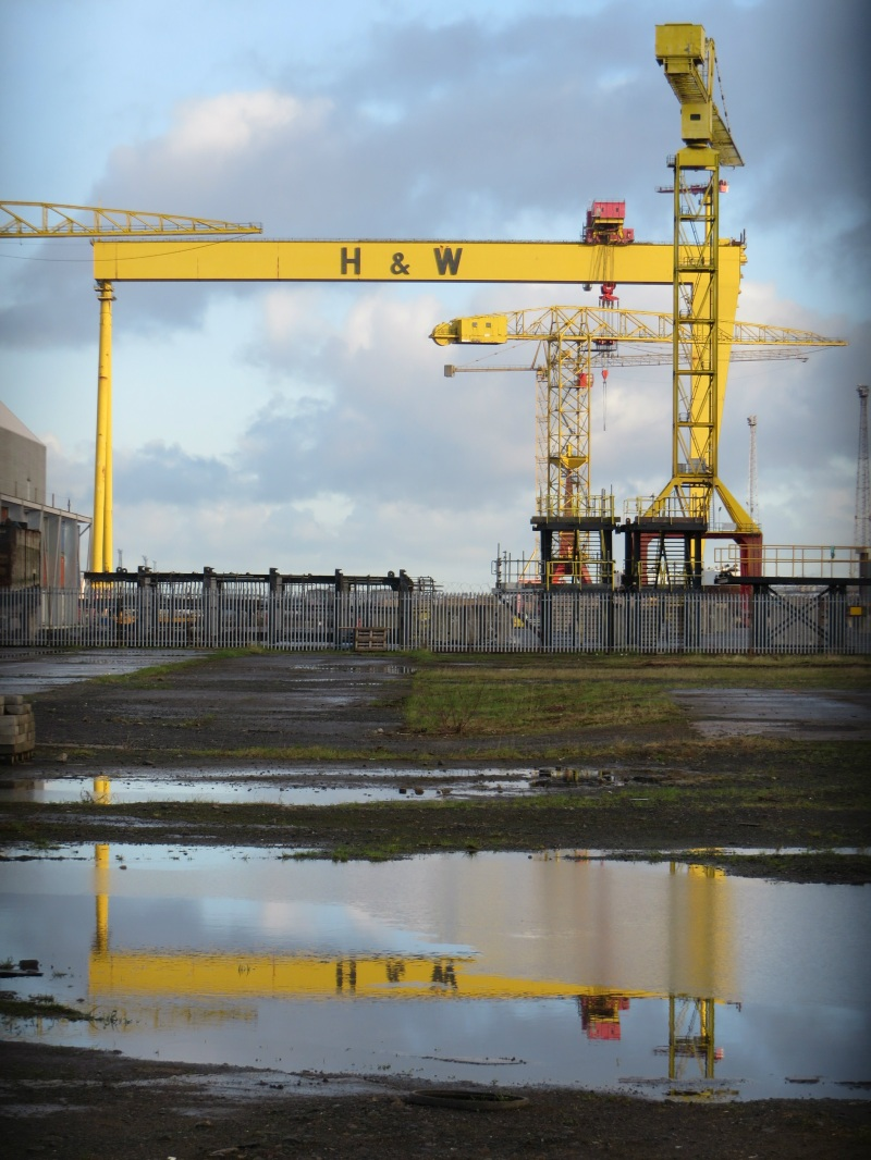 Titanic Belfast Northern Ireland 14