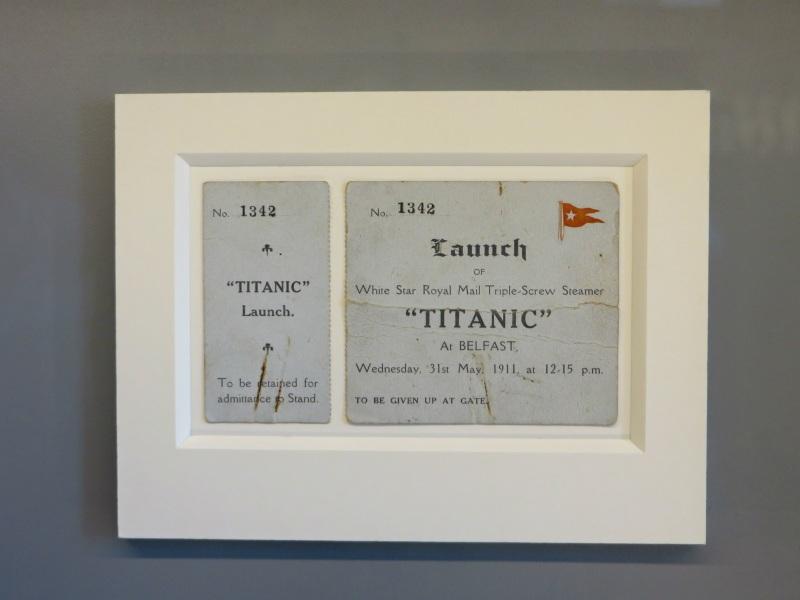 Titanic Belfast Northern Ireland 9