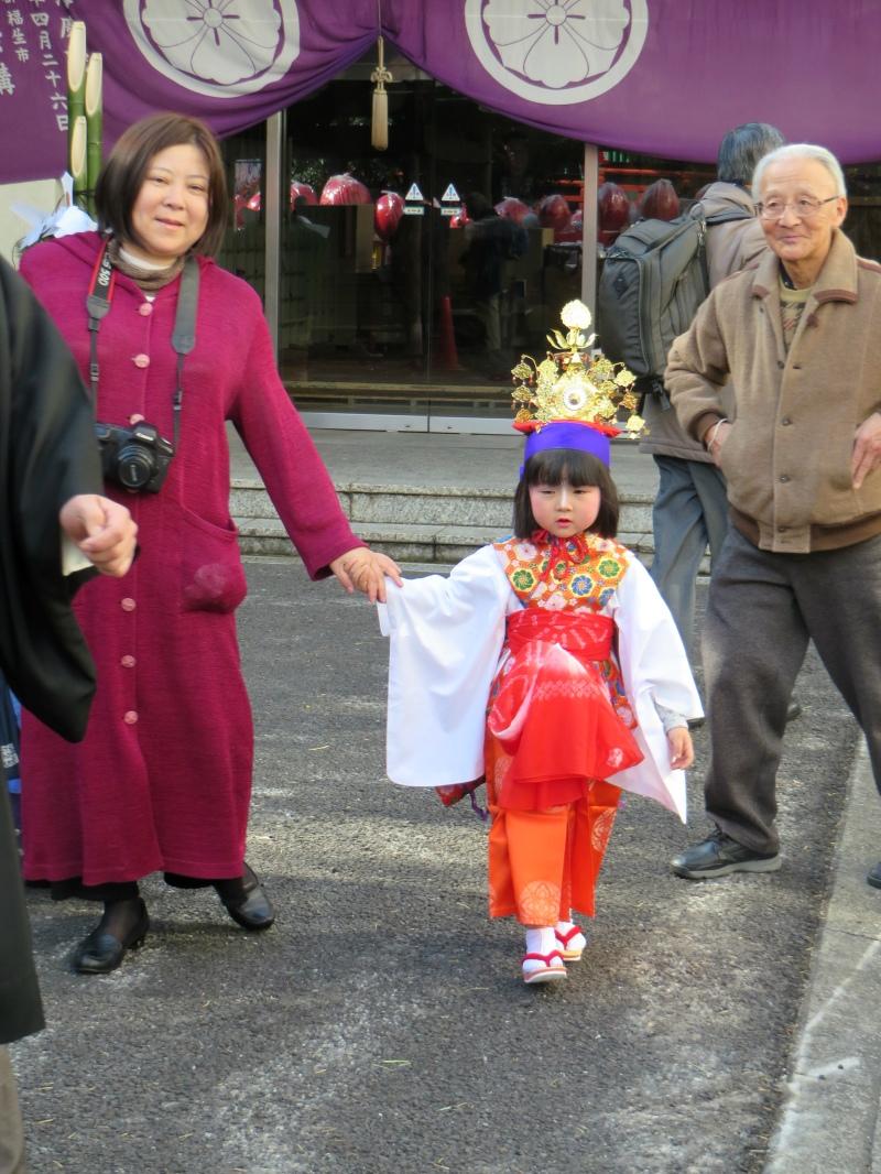 Chigosan Gyoretsu Parade Takahatafudo Kongo-ji 10
