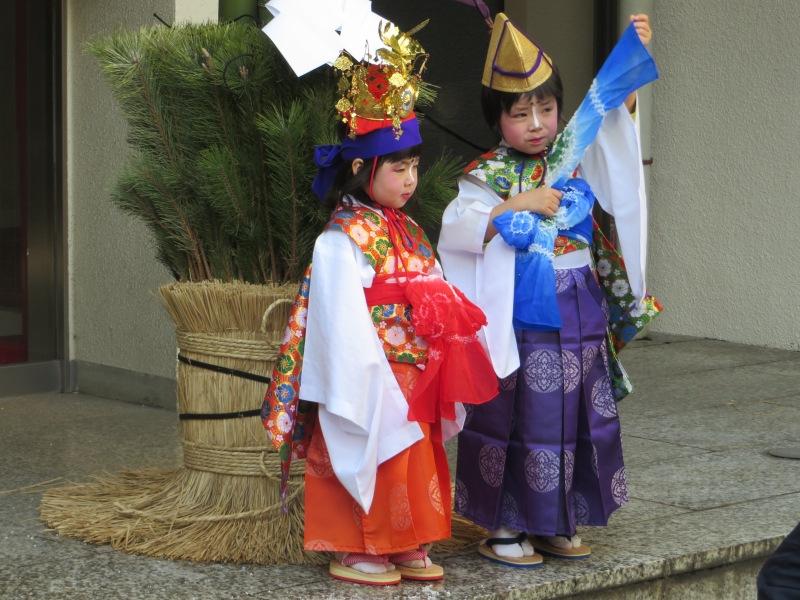 Chigosan Gyoretsu Parade Takahatafudo Kongo-ji 12