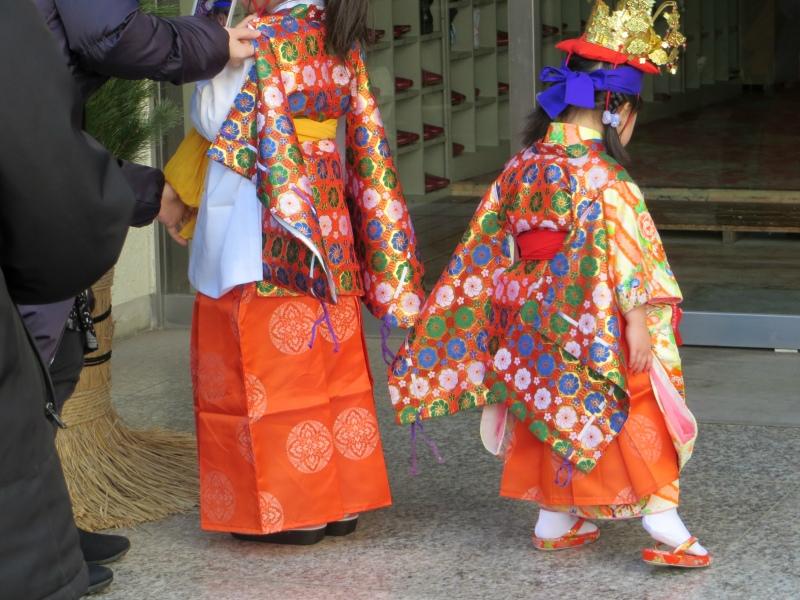 Chigosan Gyoretsu Parade Takahatafudo Kongo-ji 13