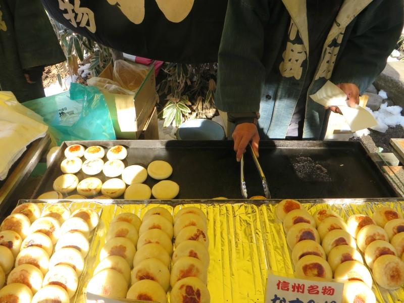 Chigosan Gyoretsu Parade Takahatafudo Kongo-ji 15
