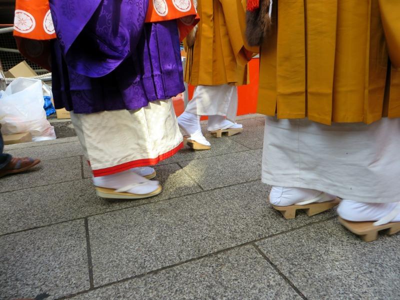 Chigosan Gyoretsu Parade Takahatafudo Kongo-ji 26