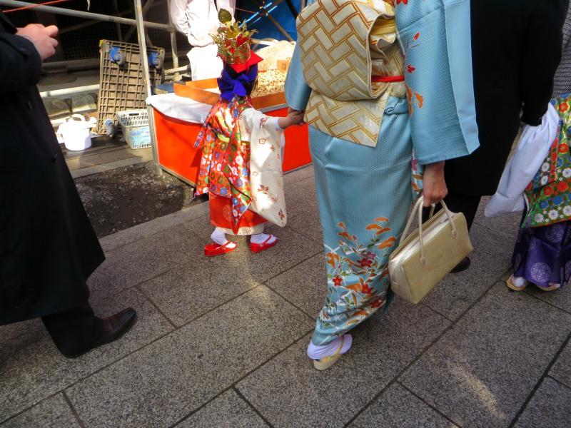 Chigosan Gyoretsu Parade Takahatafudo Kongo-ji 27
