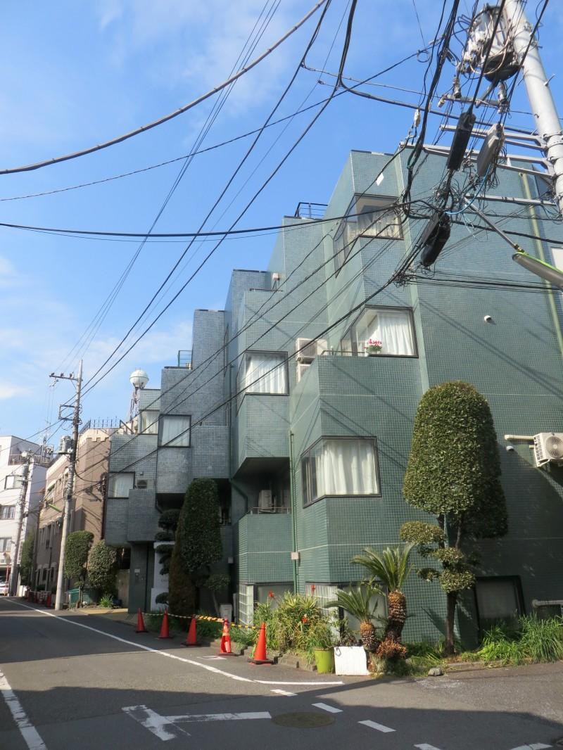 Kaminoge, Tokyo 2