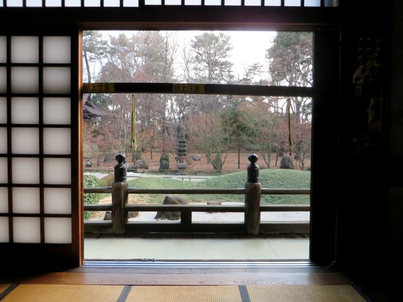 Kuhonbutsu Joshinji Temple, Tokyo 5