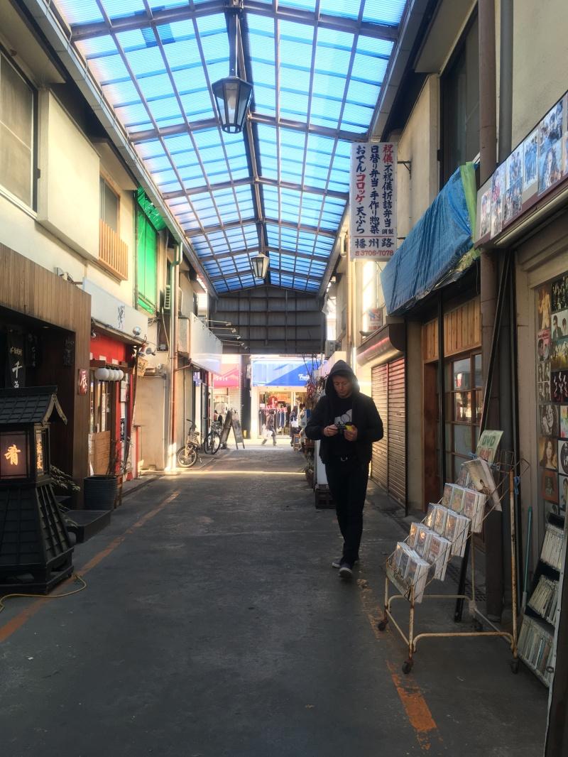 Shoin Jinja-mae 18