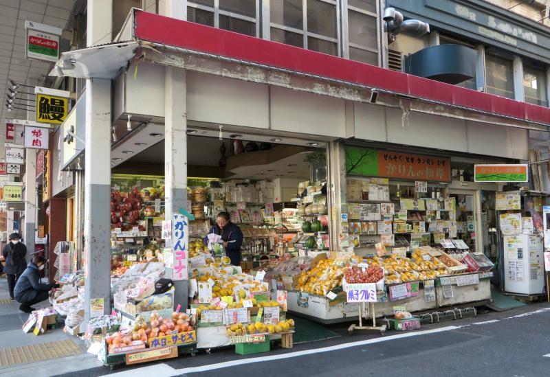Sugamo, Tokyo 3