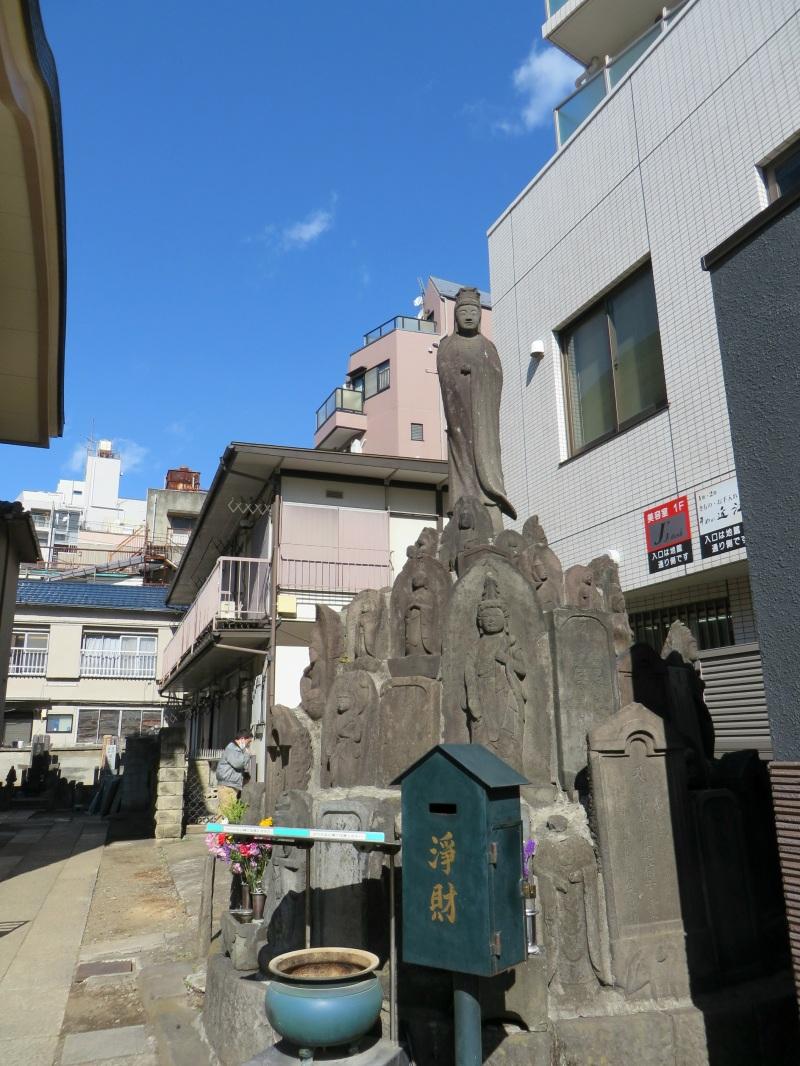 Sugamo, Tokyo 6