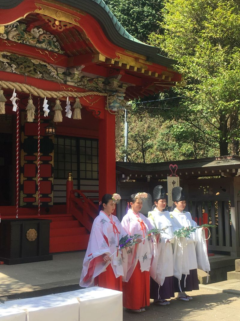 Enoshima Tokyo 14