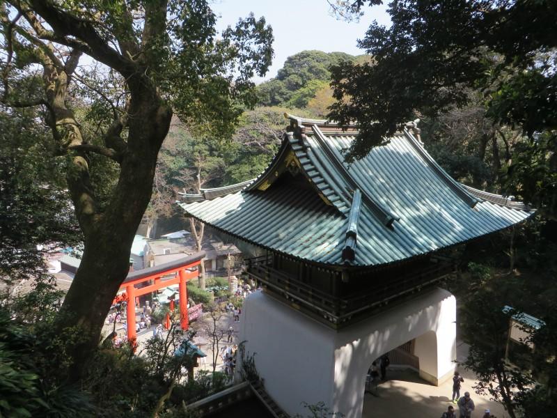 Enoshima Tokyo 2