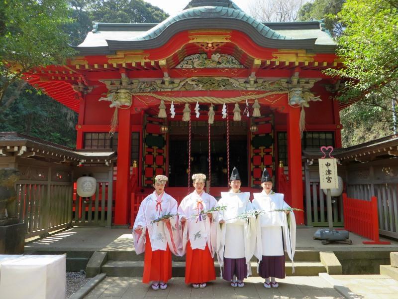 Enoshima Tokyo 5