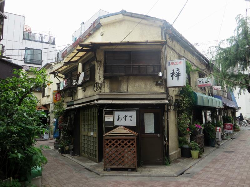 Monzen Nakacho Tokyo 10
