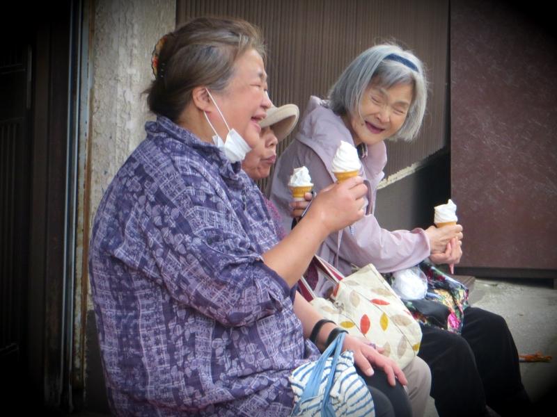 Monzen Nakacho Tokyo 14