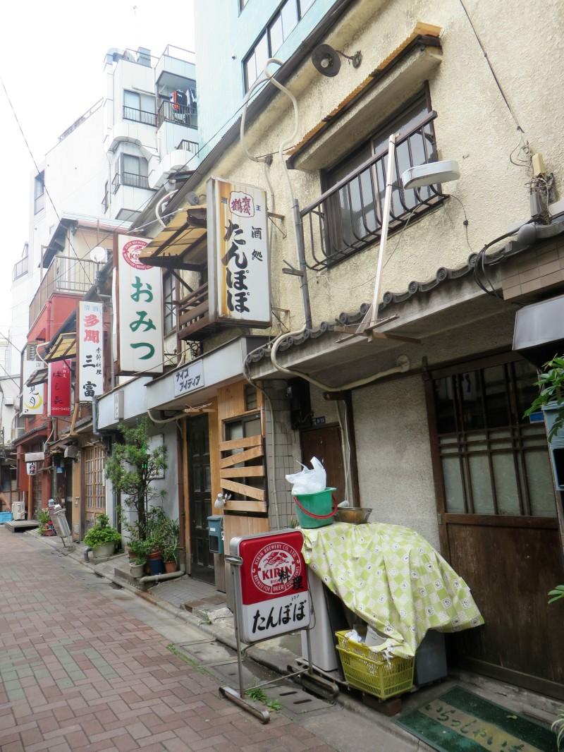 Monzen Nakacho Tokyo 7