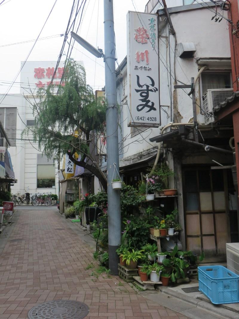 Monzen Nakacho Tokyo 9