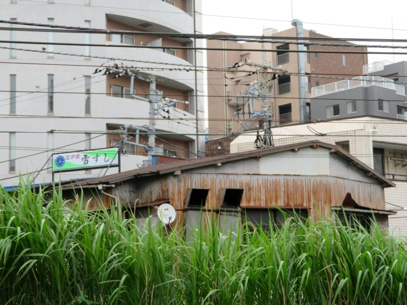 mizonokuchi 9