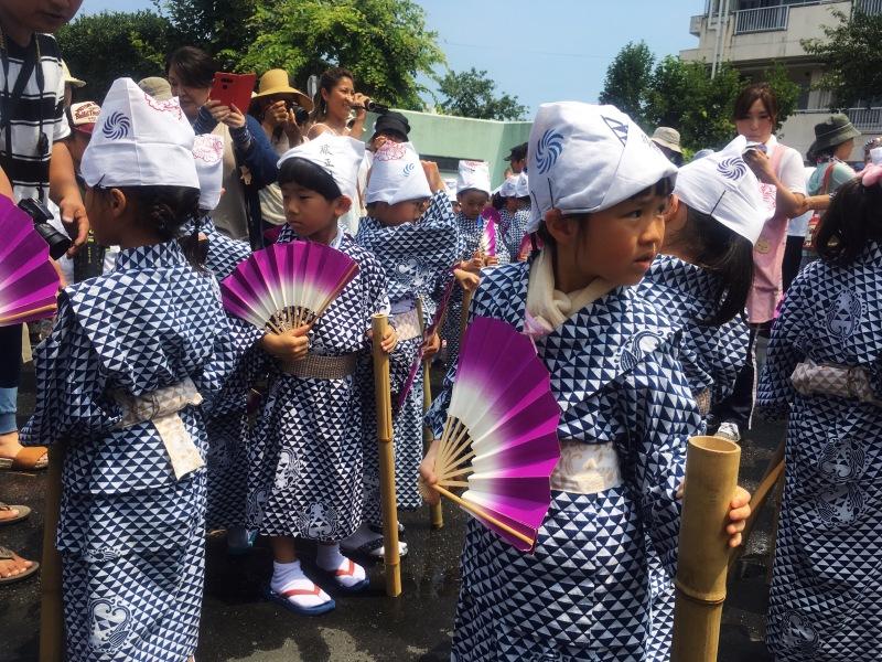 Festival Tokyo Children