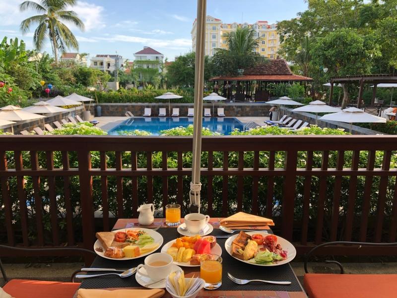 Hoi An River Town Hotel 6