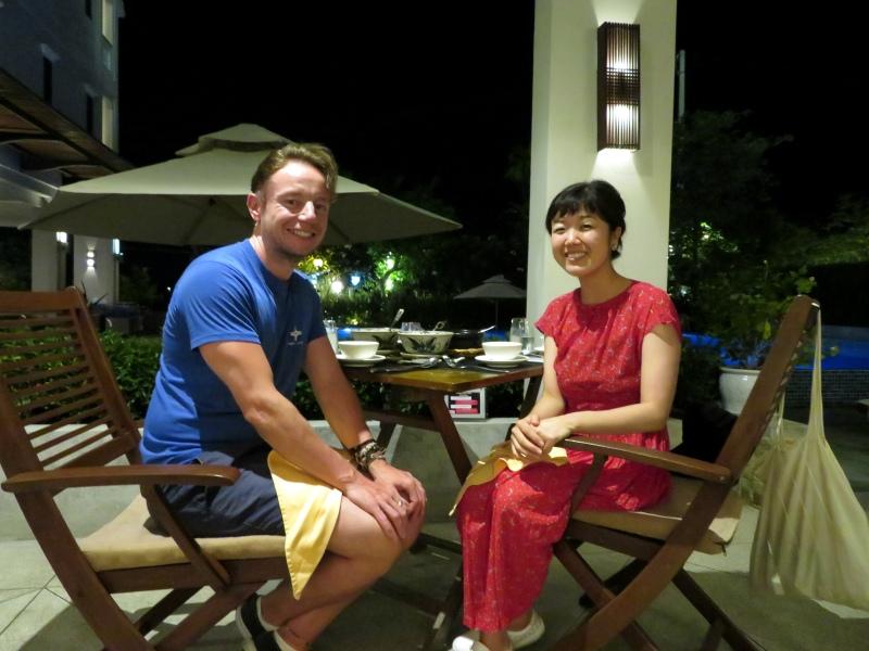 Hoi An River Town Hotel 9