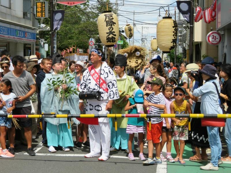 Japanese festival Tokyo community