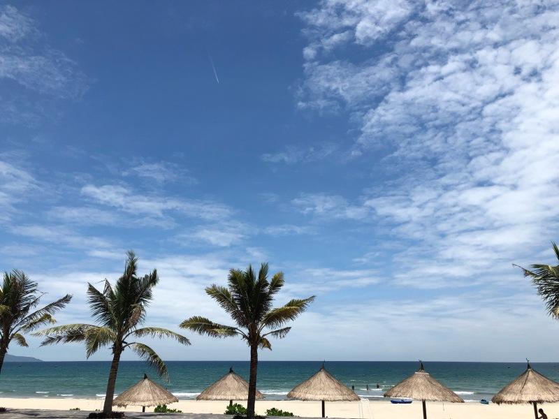 Melia Danang Vietnam resort 3