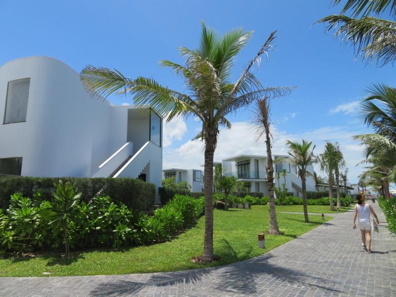 Melia Danang Vietnam resort 5