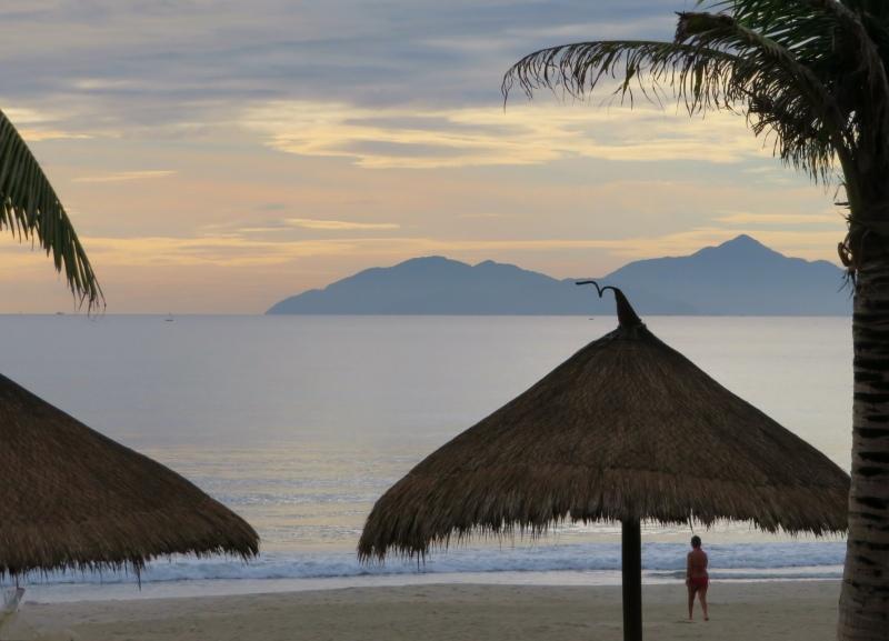 Melia Danang Vietnam resort 6