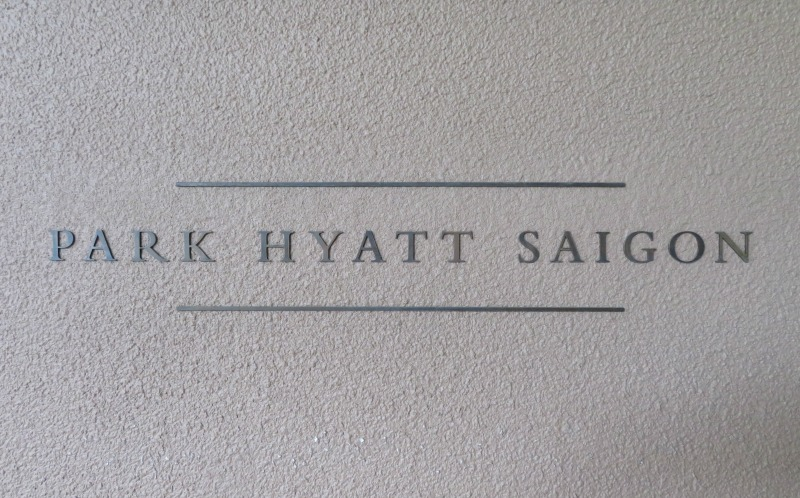 Park Hyatt Saigon Xuan Spa