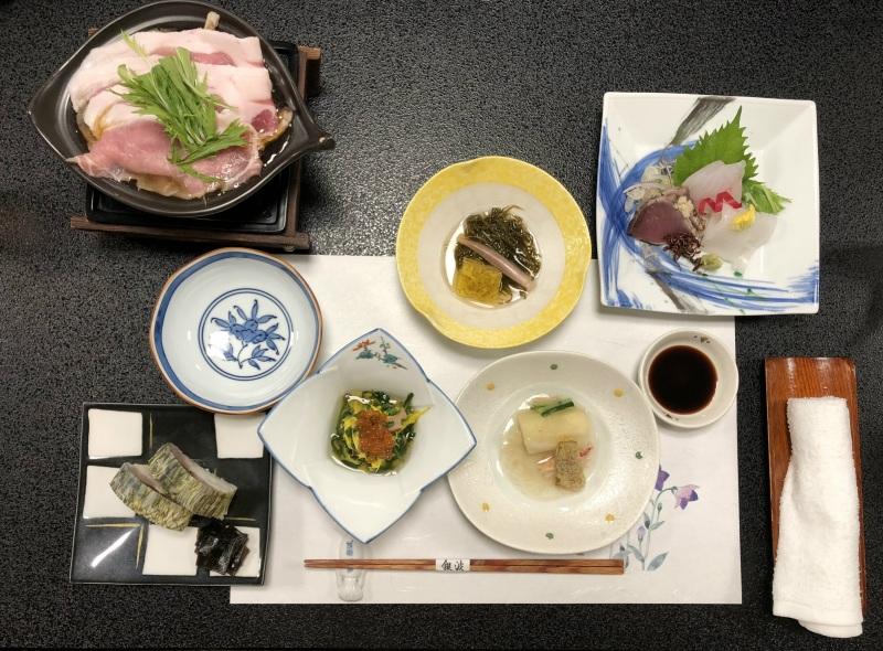 wedding party dinner japan