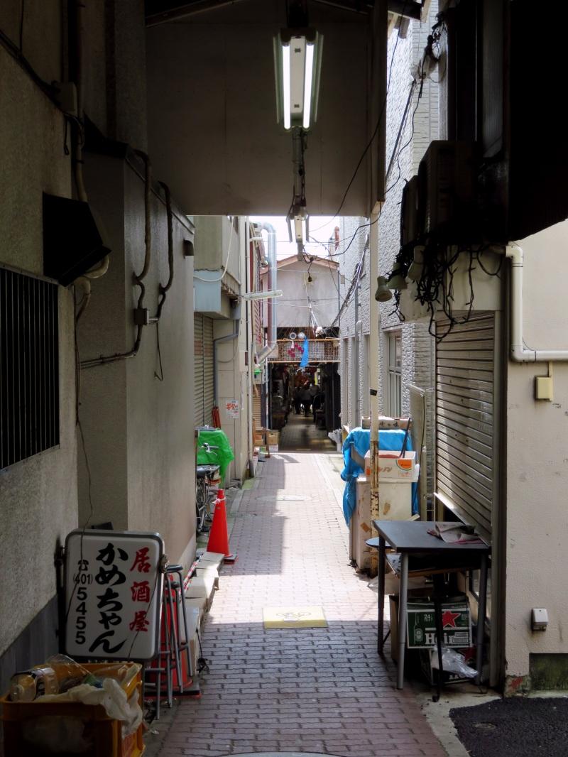 hakuraku Tokyo Kanagawa Yokohama 11