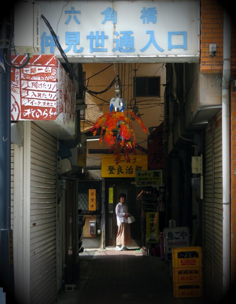 hakuraku Tokyo Kanagawa Yokohama 8