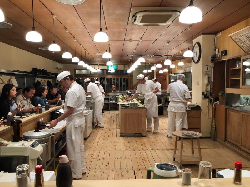 Tonki Tokyo